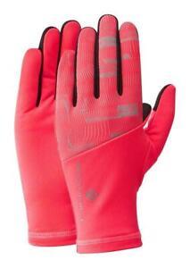Ronhill afterlight gloves running jogging size medium RRP £22.00