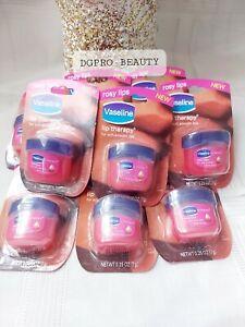 X1 Rosy Lip Vaseline Lip Therapy Mini, 7g