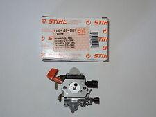 4180 Original Stihl C1Q-S98 Vergaser für FS HT KM  130 HT 131  FS 310    NEU