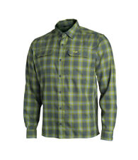 Sitka Frontier Flannel Long Sleeve Shirt 80011