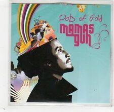 (GD406) Mama's Gun, Pots Of Gold - 2008 DJ CD