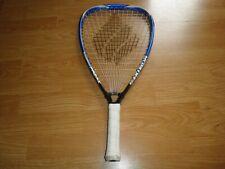 Ektelon Power ring freak racketball racket