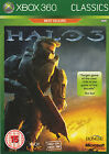 Halo 3 Xbox 360 Brand New Factory Sealed Fast Shipping