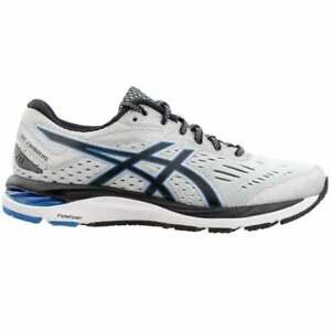 ASICS Gel-Cumulus 20 Men's Running Shoes (Size 7) Grey / Black / Blue