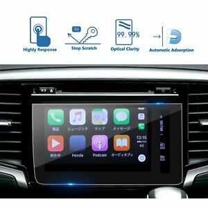 2016 2017 2018 Honda Odyssey People Mover Silk Screen Protector GPS Car