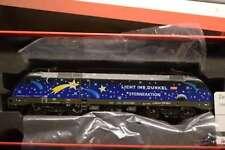 Taurus Rail Ad DC, Licht ins Dunkel ÖBB 1116 126-4 sehr selten lange ausverkauft