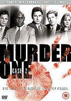 Murder One: Season 2 [DVD] [1996], Very Good DVD, Clayton Rohner,D.B. Woodside,B