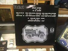 The Bix Beiderbecke Legend Lp Vole 30/31 Double lp Vg+ Gatefold