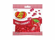 Jelly Belly Beans -  Very Cherry - 70g Bag