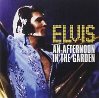Elvis Presley - An Afternoon In The Garden [New & Sealed] CD