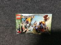 Lego Castle Knight's Catapult Defense 7091 - New, in Mint, Sealed box