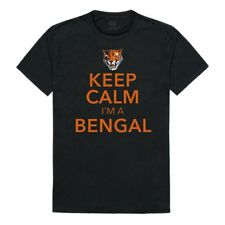 Buffalo State College Bengals NCAA Keep Calm Tee T-Shirt