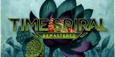 Time Spiral Remastered Booster Box English Sealed Magic the Gathering Presell