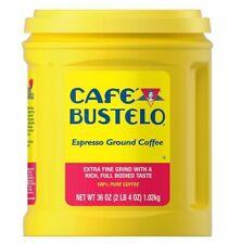 Café Bustelo Espresso 36 oz