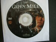 The Green Mile disc only ShipsFree No Tracking