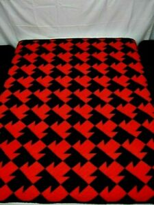 Letter T Block Pattern Quilt by Bob Timberlake from Cabela's
