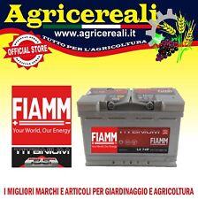 L3 74P - Batteria Auto 74AH - 680A FIAMM TITANIUM PRO = BOSCH UNIBAT EXIDE VARTA