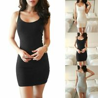 Sexy Women Bandage Bodycon Evening Party Cocktail Ladies Summer Short Mini Dress