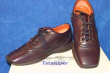 100% Authentic Hogan Sneakers Shoes Size 38 - Purple