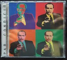 Juggy – Par Condicio cd 1995 Still Sealed Crime Squad – 048 CD