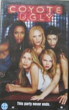 COYOTE UGLY  - VHS