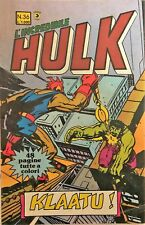 l'incredibile hulk n. 36 corno