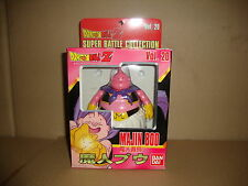 MAJIN BOO DRAGON BALL Z SUPER BATTLE COLLECTION ACTION FIGURE #20 BY BANDAI NEW