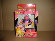 MAJIN BOO DRAGON BALL Z SUPER BATTLE COLLECTION ACTION FIGURE #20 BY BANDAI NEW