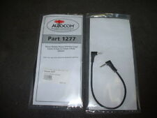 Autocom # 1277, Stereo Mobile Phone Interface Lead,  200 mm Long