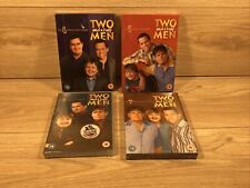 Two and a Half Men - Season 4,5,6,7 DVD Brand New And Sealed (Read Description)