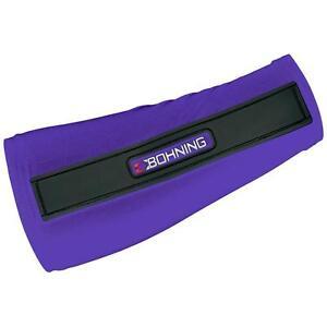Bohning Slip On Armguard Purple Small