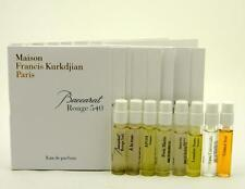 Kurkdjian MFK Vial Spray Discovery Set for Women 8 x 2ml / 0.06 fl oz EDP