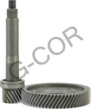 A604 Ring Gear Kit, Ring and Pinion Set (3 ID Groove) (92720BAK)