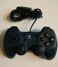Logitech Rumblepad 2 Vibration PC Controller Gamepad #G-UF13(Pre-owned)