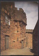 Cumbria Postcard - Carlisle Castle - Queen Mary's Tower  B2821