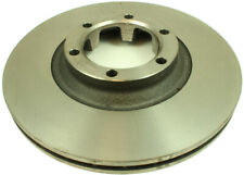 Tru Star 475250 Disc Brake Rotor-Performance Plus Brake Rotor Front