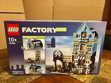 LEGO MARKET STREET 10190 MODULAR SERIES NEW SEALED VERY RARE!