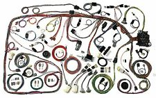 1973-79 Ford Pickup American Autowire Wiring Harness (w/o dual fuel tanks)