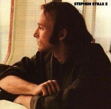 Stephen Stills - 2 NEW CD
