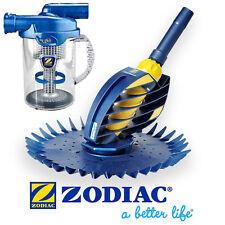 Zodiac G2 Baracuda Pool Cleaner - with Cyclonic Leaf Catcher