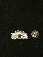 59 Chevy Impala White Hat Pin Lapel Pin Tie Tack