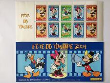 Carnet BC3641a fête du timbre 2004 neuf**