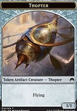 Thopter (010) (Paquette) TOKEN  x4  EX/NM Magic Origins MTG Artifact TOKEN Card
