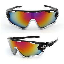 Ski Snowboard Sunglasses Silver Black Snow Board Helmet Polarized Sun Glasses