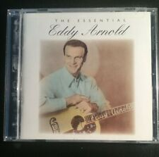 Eddy Arnold - The Essential Eddy Arnold CD - RCA 1996 20trk