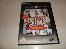 PC  Die Sims - Deluxe [EA Most Wanted] (4)