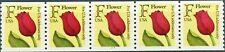 F Flower F-Rate W/A MNH PNC5 Plate 1111 Scott's 2518