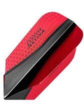 HARROWS NEW RETINA X RED 100 MICRON SLIM SHAPE FLIGHTS