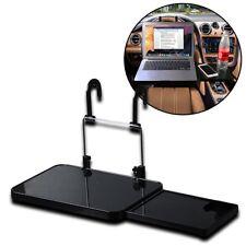 Zento Deals Portable Folding Car Steering Wheel Desk Laptop Work Table MultiTray