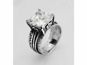 New SHABLOOL Israel Ring 925 Sterling Silver Fine Jewelry Women Lady